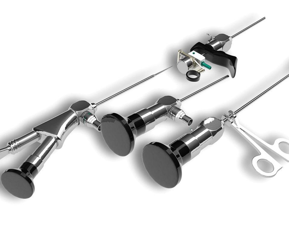 инструменты для проведения операции